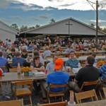 2010 Barbecue
