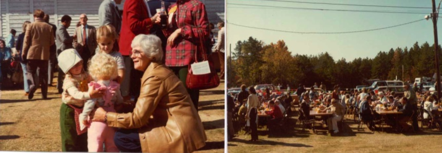 Mallard Creek Barbecue at 50, picture 3