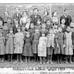 1903 - Mallard Creek School