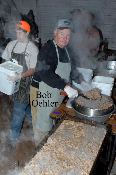 Bob Oehler