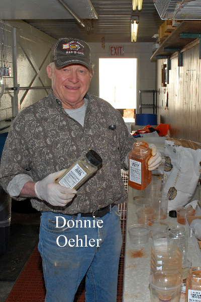 Donnie Oehler