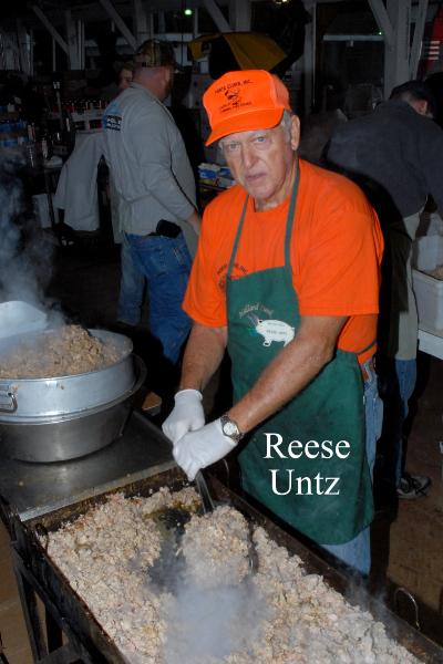 Reese Untz
