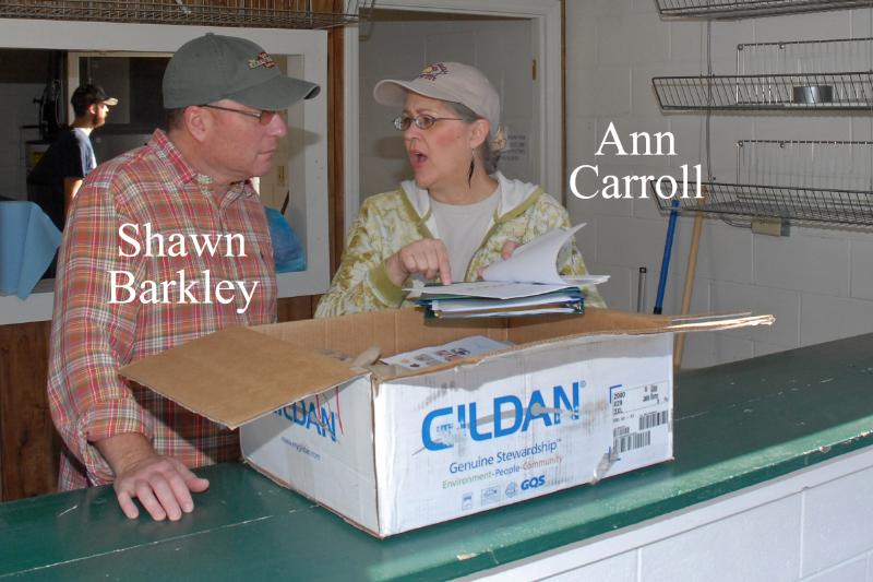 Shawn & Ann