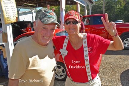 Dave & Lynn