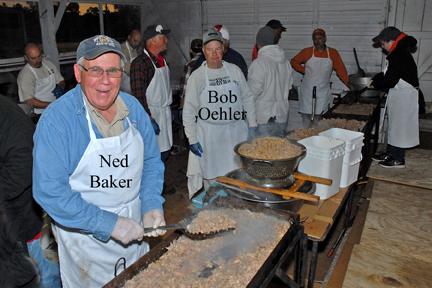 Ned Baker