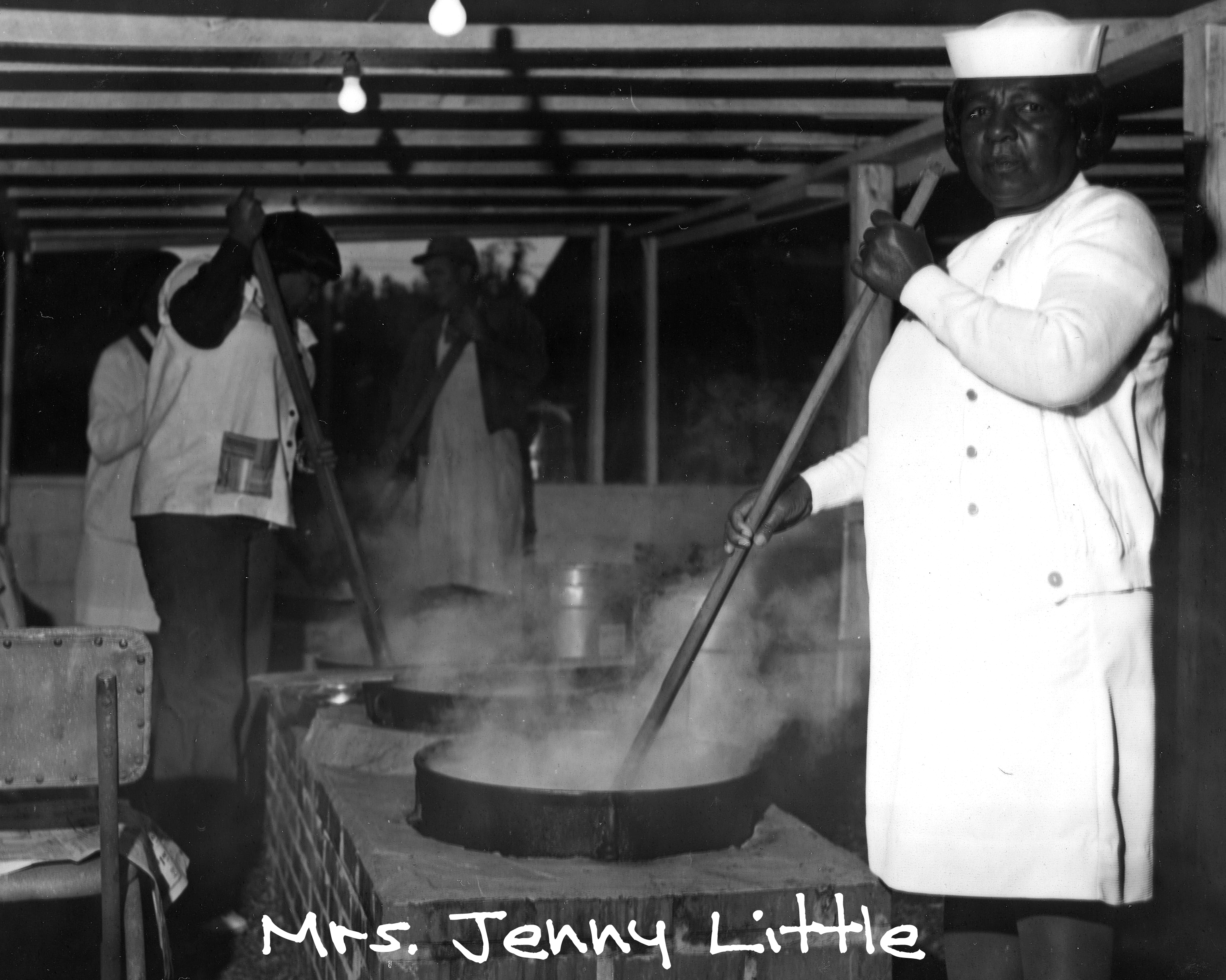 Stew Cooking 1974131